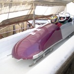 Bobsledding tours in Riga